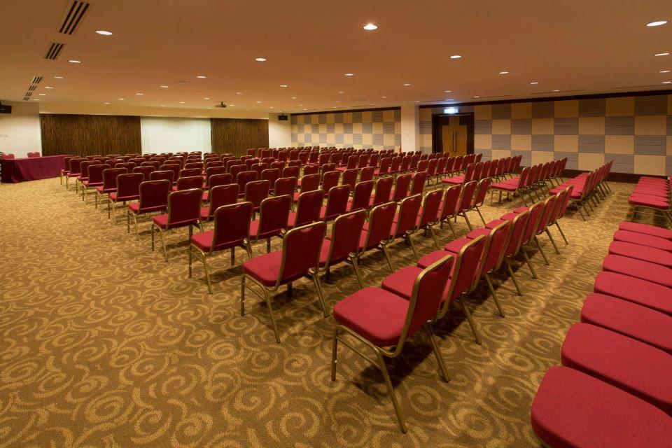 Meeting room in Kuala Lumpur